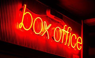 Box Office Solution